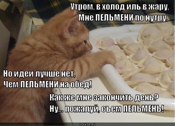 Анекдоты Пельмени
