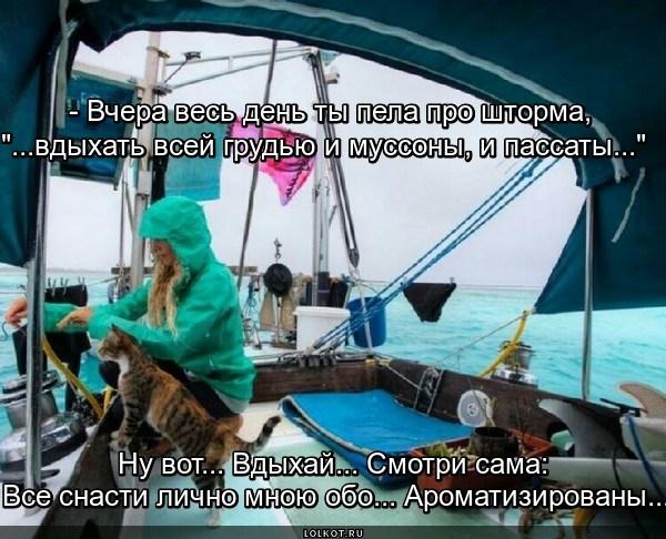 "Ароматизатор ""Морской бриз"""